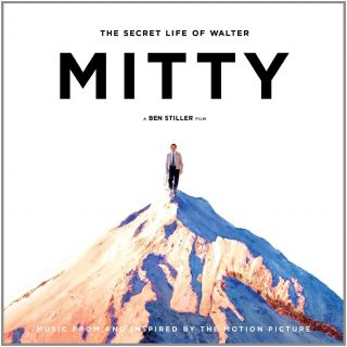 bande originale soundtrack ost score vie revee secret life walter mitty disney 20th century fox