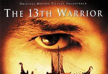bande originale ost score soundtrack 13ème 13th guerrier warrior disney touchstone