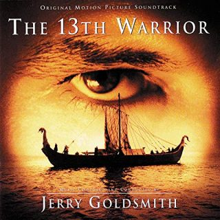 bande originale ost score soundtrack 13ème 13th guerrier warrior disney touchstone