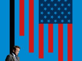 Affiche Poster Designated survivor saison season 1 disney abc