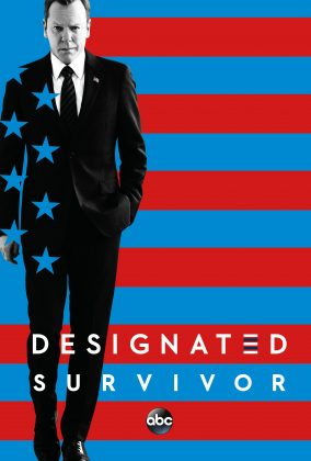 Affiche Poster Designated survivorn saison season 2 disney abc