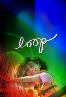 affiche poster loop renee disney pixar sparkshorts