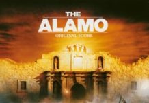 bande originale soundtrack ost score alamo disney touchstone