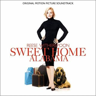 bande originale soundtrack ost score fashion victime sweet home alabama disney touchstone