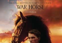 bande originale soundtrack ost score cheval guerre war horse disney touchstone