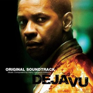 bande originale soundtrack ost score deja vu disney touchstone