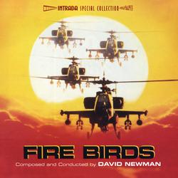 bande originale soundtrack ost score fire birds disney touchstone