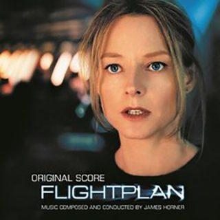 bande originale soundtrack ost score flight plan disney touchstone