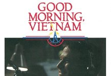 bande originale soundtrack ost score good morning vietnam disney touchstone