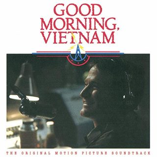 bande originale soundtrack ost score good morning vietnam disney touchstone