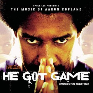 bande originale soundtrack ost score he got game disney touchstone