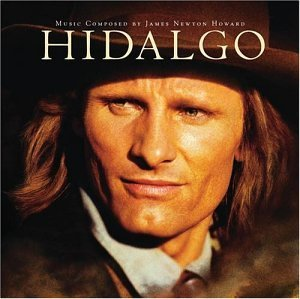 bande originale soundtrack ost score hidalgo aventuriers desert disney touchstone