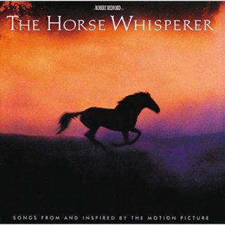bande originale soundtrack ost score homme murmurait oreille chevaux horse whisperer disney touchstone