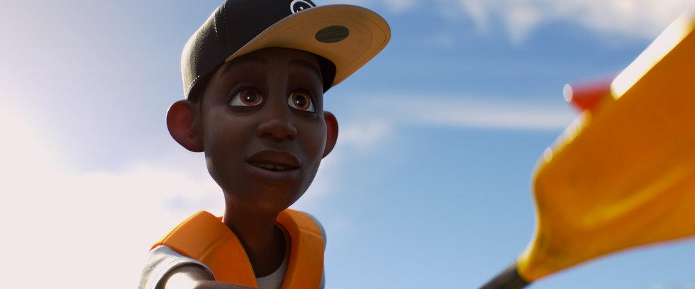 Image loop disney pixar