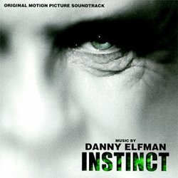 bande originale soundtrack ost score instinct disney touchstone