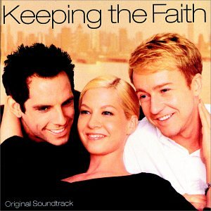 bande originale soundtrack ost score  nom anna keeping faith disney touchstone