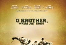 bande originale soundtrack ost score o brother disney touchstone