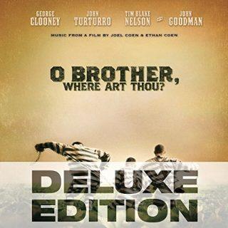 bande originale soundtrack ost score o brother disney touchstone