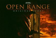 bande originale soundtrack ost score open range disney touchstone