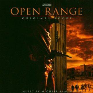 bande originale soundtrack ost score open range disney touchstone