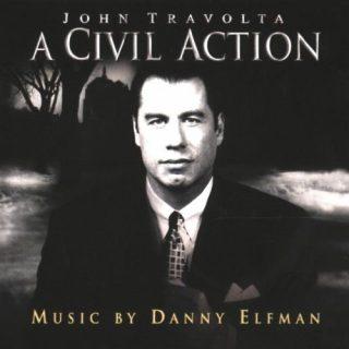 bande originale soundtrack ost sore prejudice civil action disney touchstone