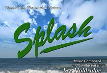 bande originale soundtrack ost score splash disney touchstone
