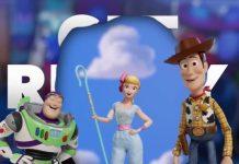 toy story 4 bergere bo peep disney pixar