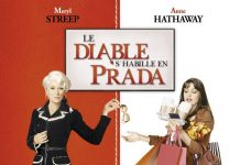 Affiche Poster diable habille prada devil wears disney 20th century fox