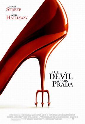 Affiche Poster diable habille prada devil wears disney 20th century fox