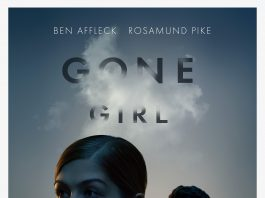 Affiche Poster Gone Girl disney 20th century fox