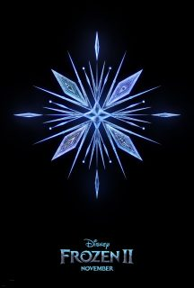 Affiche Poster reine neiges 2 frozen disney