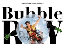 bande originale soundtrack ost score bubble boy disney touchstone