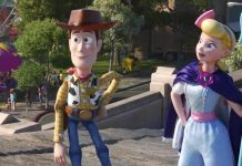 capture toy story 4 disney pixar