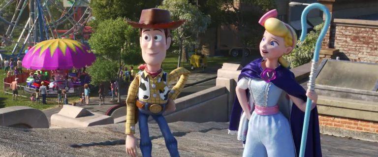 """""""Toy Story 4"""" : le teaser du Super Bowl !"""