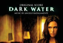 dark water bande originale soundtrack ost score disney touchstone