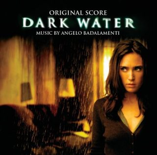 dark water bande originale soundtrack ost score disney touchstone
