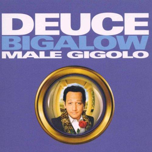 bande originale original soundtrack ost score deuce bigalow gigolo tout prix male disney touchstone