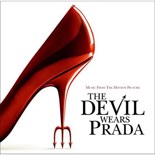 bande originale soundtrack ost score diable habille prada devil wears disney 20th century fox