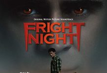 bande originale soundtrack ost score fright night disney touchstone