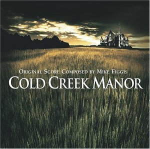 gorge diable cold creek manor bande originale soundtrack ost score disney touchstone