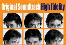 high fidelity bande originale soundtrack ost score disney touchstone