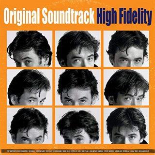 high fidelity bande originale soundtrack ost score disney touchstone