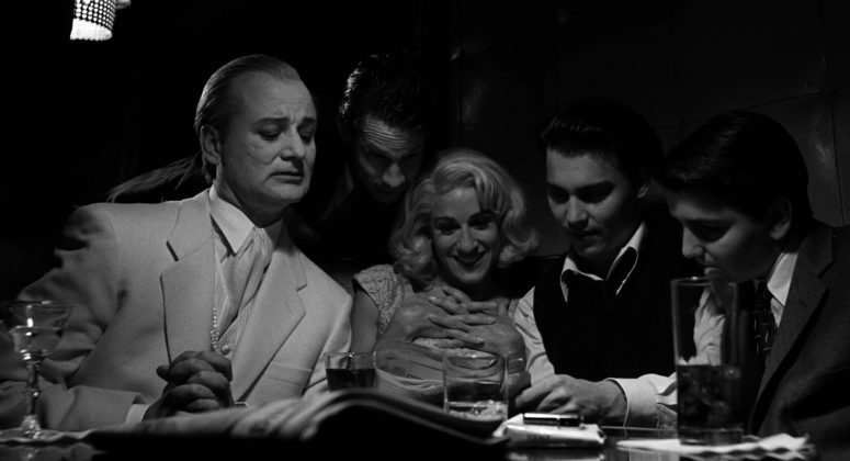 image ed wood disney touchstone