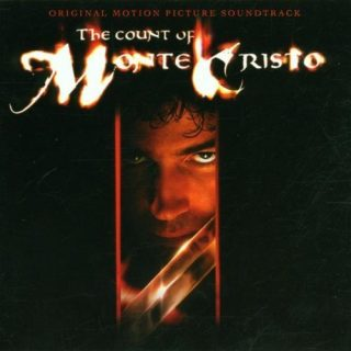 vengeance count monte cristo bande originale soundtrack ost score disney touchstone