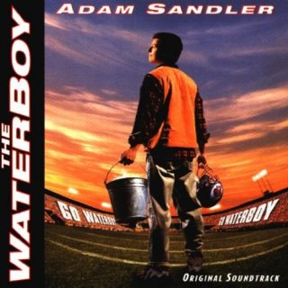 bande originale soundtrack ost score waterboy disney touchstone