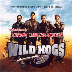 bande originale soundtrack ost score bande sauvage wild hogs disney touchstone