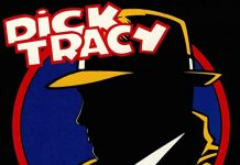 bande originale soundtrack ost score dick tracy disney touchstone