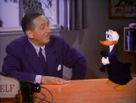 donald duck story compil disney