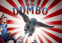 bande originale soundtrack ost score dumbo film disney