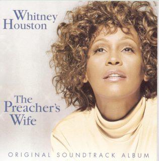 bande originale soundtrack ost score femme pasteur wife preacher disney touchstone